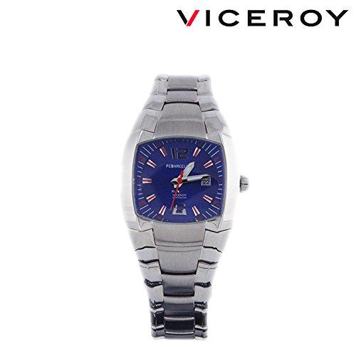 Viceroy 43758-35 - Reloj F.C. Barcelona