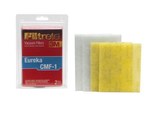 3M Filtrete Eureka Allergen Vacuum