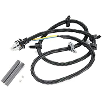 41mHaACXrYL._SL500_AC_SS350_ amazon com dorman 970 040 abs wheel speed sensor wire harness GM Wiring Harness Connectors at bayanpartner.co