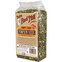 Bob's Red Mill Raw Pumpkin Seeds, 24 Ounce