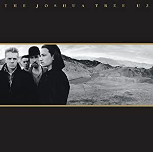 The Joshua Tree [Remastered]