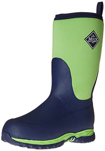 Muck Boot Kids' Rugged II Pullon