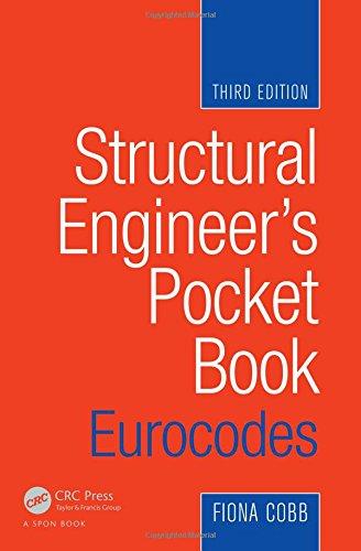 Structural Engineer's Pocket Book: Eurocodes: Eurocodes, Third Edition
