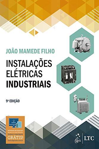 Instalações Elétricas Industriais Mamede Filho ebook