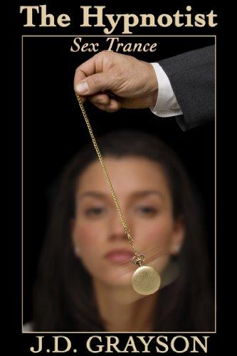 Hypnotic pendulum erotic video