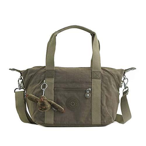 Kipling(キプリング) ボストンバッグ K01327 77W TRUE BEIGE ファッション バッグ ボストンバッグ 14067381 [並行輸入品] B07PRD1YSZ