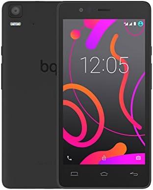 BQ Aquaris E5s - Smartphone de 5 (Wi-Fi, Bluetooth 4.0, GPS ...