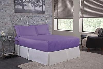 Bed Tite 500 Thread Count Cotton Rich Deep Pocket Sheet Sets