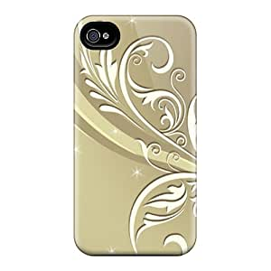 Lpm6208yWxv Hernandezz Awesome Case Cover Compatible With Iphone 4/4s - My Creation