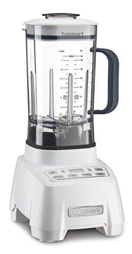 Cuisinart CBT-1500W Hurricane Blender, White