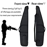 SOWLAND Soft-Rifle Cases Long-Shotgun Bags - for