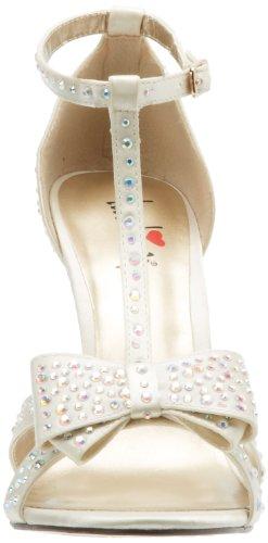 Luichiny Beige Sandal Piper Zoe Womens 4qwTg6