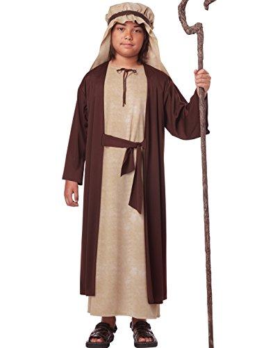 California Costumes Saint Joseph Childs Biblical Christmas Costume XL
