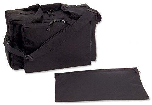 Elite Survival Systems Special Service Bag Elite Survival Systems DSSB Special Service Bag Black