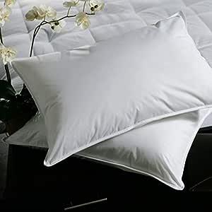 Comfy White 46 x 70 cm, Set of 2-Piece