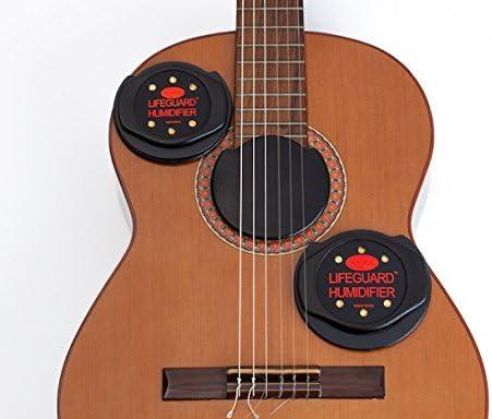 Kyser Lifeguard Acoustic Guitar Humidifier