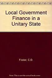 Local Government Finance in a Unitary State