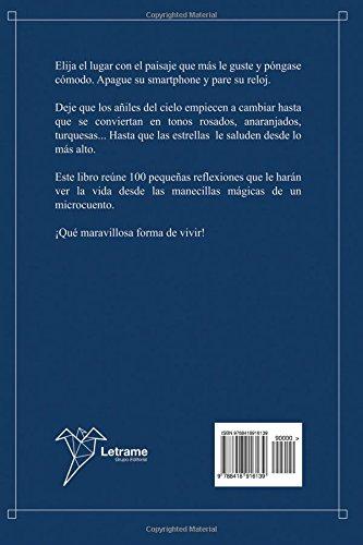 Mira el cielo, no el reloj (Spanish Edition): Inés de Miguel Ruano: 9788416916139: Amazon.com: Books