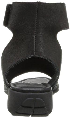 De Flexx Kvinders Beglad Kile Sandal Sort xu6mH