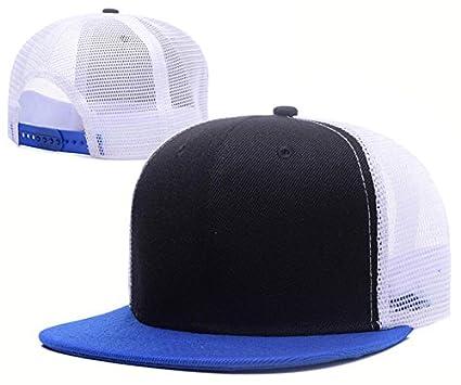 Amazon.com: Unisex Diseño de snapback sombreros de deportes ...