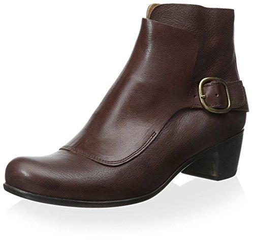 Boot Coclico Whitney Brado Women's Ebano Ankle wtr5tHq
