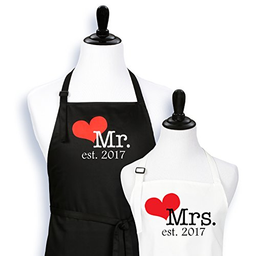 Wedding Gifts For Travel Couples The Ultimate List 2020: His And Hers Wedding Gifts: Amazon.com