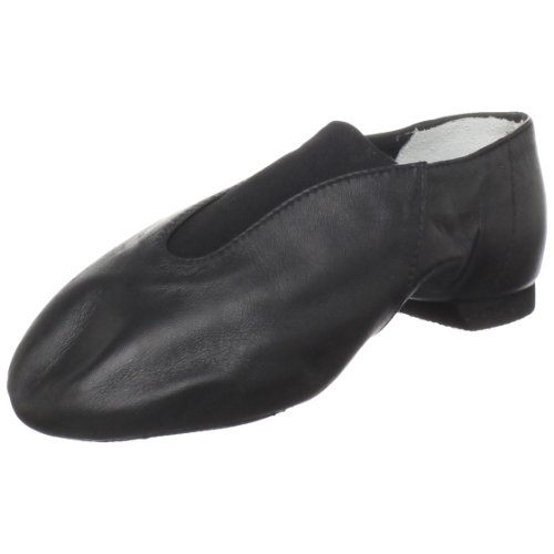 [Bloch Dance Super Jazz Shoe,Black,11.5 X US Little Kid] (Dance Costumes Supplies Sydney)