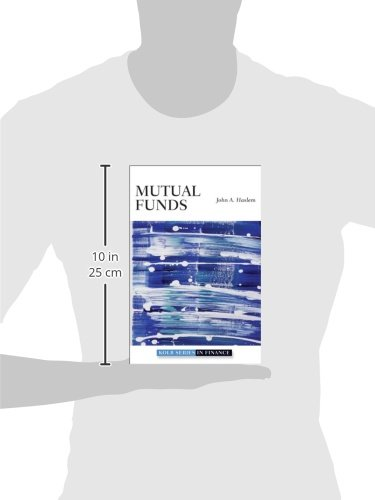 41mHj6K vaL - Mutual Funds: Portfolio Structures, Analysis, Management, and Stewardship