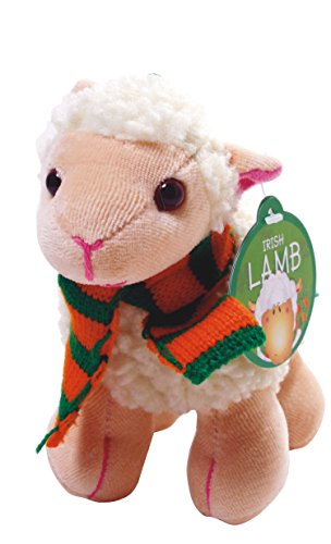 Irish Lamb - 1