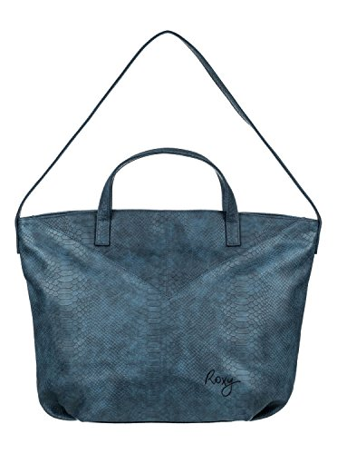 Feelings Para Bolsa Tote West Erjbp03567 Blues Dress Mujer Roxy wZPIqxtn5P