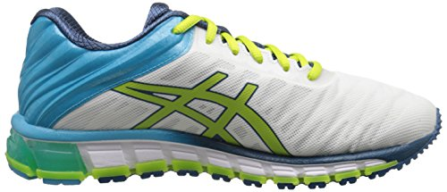 Asics Gel-Quantum 180 2 Mujer Fibra sintética Zapato para Correr