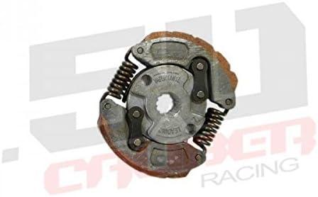 Replacement Clutch for KTM 50 Clutch 4310-A1 Fits 1994-2001 KTM 50cc Morini Franco Engines Pit Bike Models