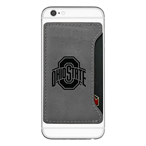 Ohio State University-Cell Phone Card (Ncaa Card Holder)