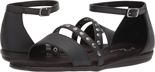 Aerosoles A2 by Women's Pinnachle Black 7 B US
