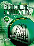 Paradigm Keyboarding and Applications : Sessions 1-60, Mitchell, William Martin and Kapper, Ronald G., 0763823082