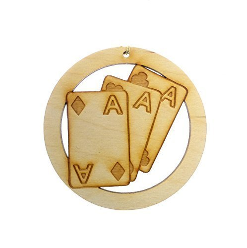 Playing Cards Ornament - 5