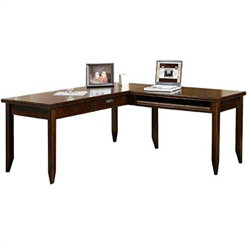 Martin Furniture Tribeca Loft Cherry Return for Writing Desk