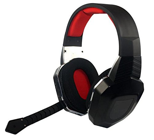 PYRUS Optical Fiber 2.4G Wireless Professional Gaming Headset For XBOX ONE...