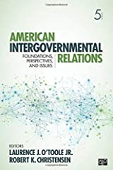 Governments as Interest Groups: Intergovernmental Lobbying and the Federal System (Education; 66)