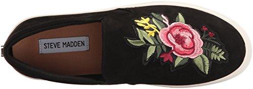 Steve Madden Garden Fashion Sneaker Nero