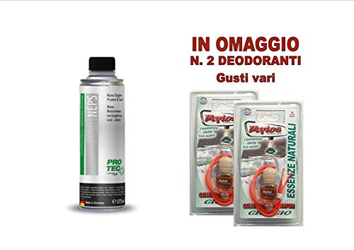 Nano Engine Protect & Seal: