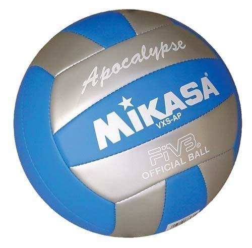 Mikasa neue Vxs-ap & Soft fü r Erwachsene Kinder Outdoor Spiel-Ball Beach Volleyball