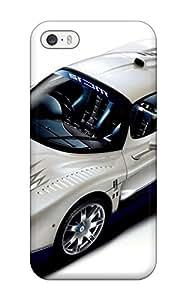 Iphone Case Cover Skin For Iphone 5/5s Maserati Mc12 17