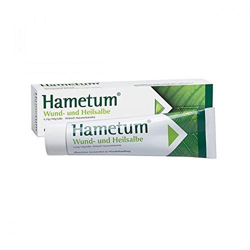 Hametum Wund- und Heilsalbe, 100 g