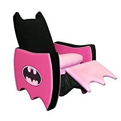 Warner Brothers Icon Recliner, Batgirl