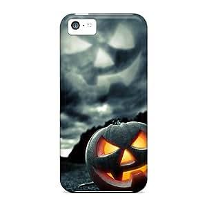 New Design On TxZNO4573ciHrF Case Cover For Iphone 5c