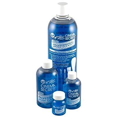 Cinema Secrets Professional Brush Cleaner