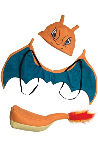 Rubie's Costume Pokemon Charizard Child Costume -