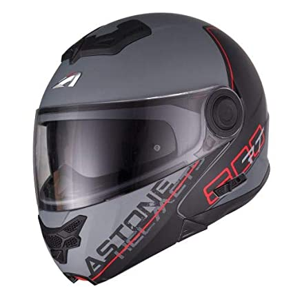 Amazon.es: Astone Helmets – rt800 Graphic Exclusive LINETEK ...
