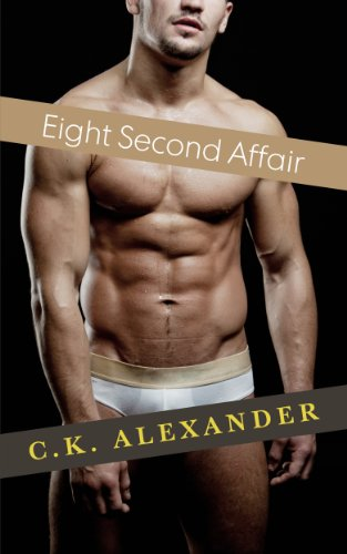 Eight Second Affair (Gay Cowboys)